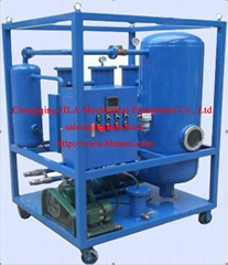 lubricating oil purifier oil recycling oil cleaner oil filtration oil purificati