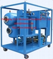 Turbine oil purifier oil cleaner oil filtration oil recycling oil purification 2