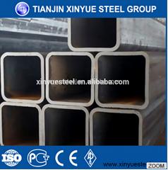 Square & Rectangular steel tube
