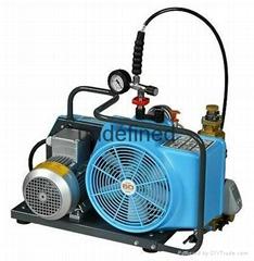 BAUER進口寶華J II E-H正壓式呼吸器充氣泵