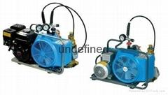 BAUER德国宝华JUNIOR II高压空气填充泵配件