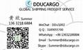 China to Malaysia door to door shipping