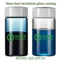 auto windshield nano heat insulation coating (China