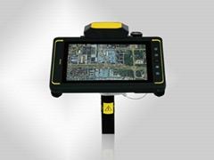 智能安卓系統移動GIS產品QminiA6