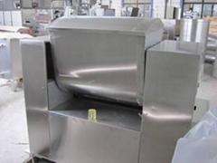 SH-27型威化饼干生产线(燃气型)
