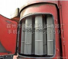 阿特拉斯3222332081集塵濾芯