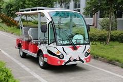 商丘電動觀光車|周口電動觀光車|開封電動觀光車