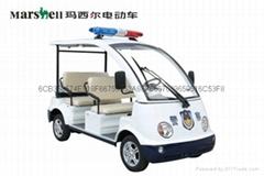 新乡电动巡逻车|焦作电动执法车|安阳电动巡检车