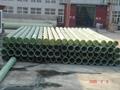 玻璃鋼(夾砂)管道 5
