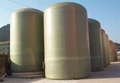 FRPGRP chemical  tank