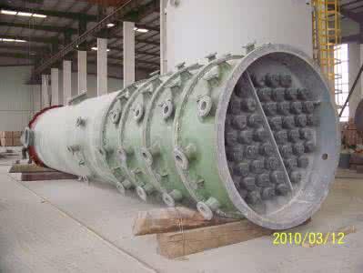 玻璃鋼吸收塔 1