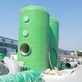 玻璃鋼吸收塔 2