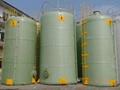 玻璃鋼鹽酸儲罐 1
