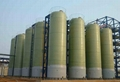 FRPGRP tank for HCL storage 4