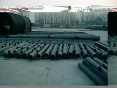 FRPGRP FGD pipe