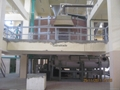Mannheim potassium sulphate production line 1