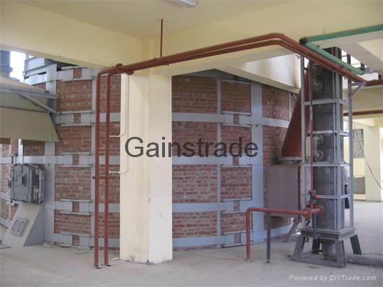 曼海姆工藝硫酸鉀生產設備及技術 2