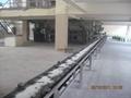 Mannheim potassium sulphate production line