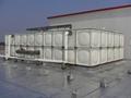 玻璃钢水箱 5
