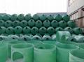 GRP 100m3 septic tank