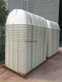 GRP 20m3 septic tank 3