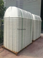 GRP 20m3 septic tank