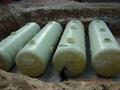 GRP 20m3 septic tank 4