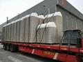 2.5m3 FRP SMC septic tank
