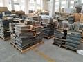 refractory bricks for mannheim potassium sulphate  furnace 3