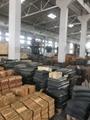 refractory bricks for mannheim potassium sulphate  furnace 8