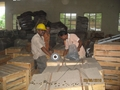 Mannheim SOP making equipment & parts