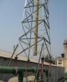 SOP fertilizer production plant
