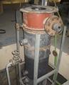 Agricultural potassium sulphate fertilizer production line 3