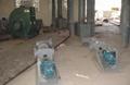 Agricultural potassium sulphate fertilizer production line