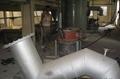 Agricultural potassium sulphate fertilizer production line 11