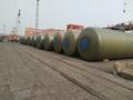 S/F dual-layer underground petrol storage tank 8
