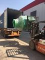 S/F dual-layer underground petrol storage tank 11