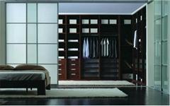 YALIG Cloakroom Wardrobes and Closets