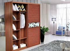 YALIG Luxury Style Wardrobes and Closets