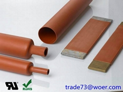 Shenzhen Woer Company Offers Heat Shrink Tubes