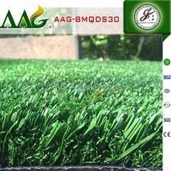 Non infill turf easy installation for all sports artificial grass 2017 new grass