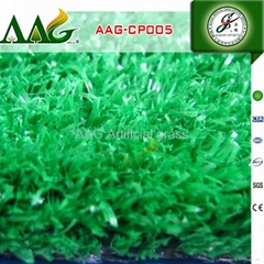 AAG plastic grass PP artificial grass for mini golf