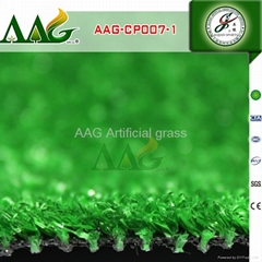AAG green grass mat garden rooftop fadeless grass lawn