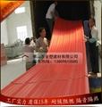 佛山工廠直銷金塑upvc復合防腐輕鋼結構瓦 5