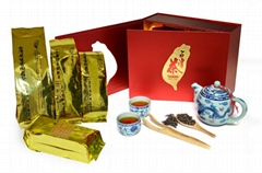 Taiwan Liugui natural ecological tea