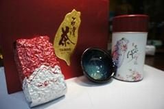 臺灣 阿里山佛手茶(雪梨茶)