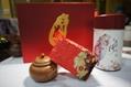 Taiwan Red fragrant tribal Oolong tea