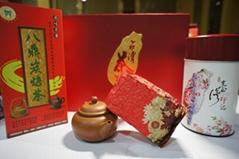 Taiwan Lishan mountain oolong tea