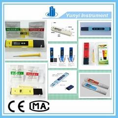 TDS ph tester meter pocket digital ph TDS pen tester