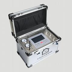 日村水總管自來水管道CACS高周波脈衝清洗機